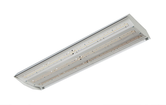 Philips LED high bay fixture