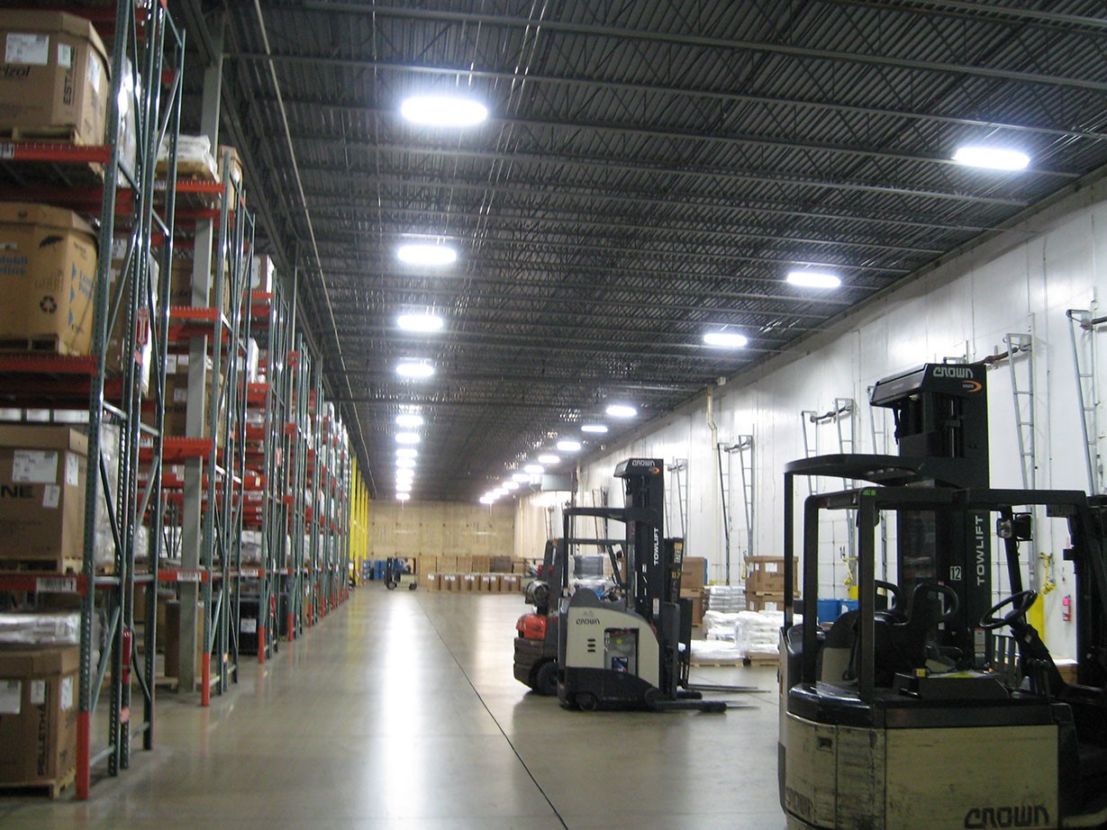 Blog & Ready to Convert Your High Bay Lighting from T8 fluorescent to LED? |